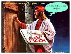 Pizzari Inri