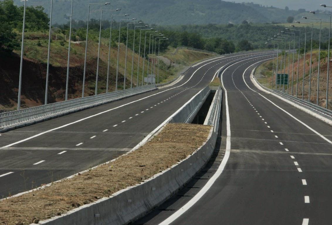 Στο τέλος του 2016 η Ήπειρος θα διαθέτει 202 χιλιόμετρα αυτοκινητοδρόμων!