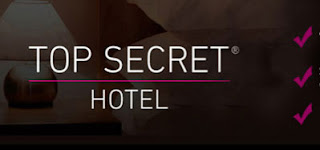 servicio top secret hotels Lastminute.com