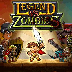 Hình ảnh 39337 in Tải Game Legend And Zombie Hack cho Java