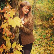 Waldmädchen