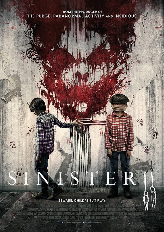 Spoiler] Sinister 2 Explained: What Happened