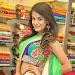 Anukruthi Glam pics in half saree-mini-thumb-10