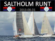 Saltholm Runt 2014