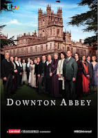 Serie Downton Abbey – S5 Christmas Special