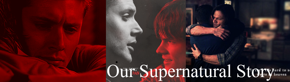 OurSupernaturalStory