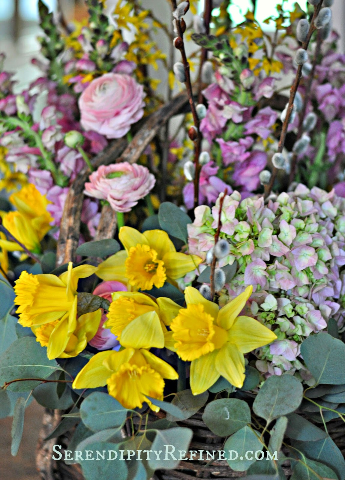 My Favorites Are The Ranunculus Flowers Make Me Swoon In All Honesty After Winter Weve Had This Year Any Hint Of Spring Makes