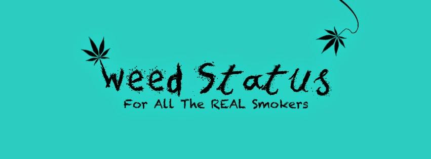 Weed Status