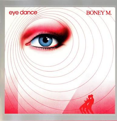 BONEY M. – (1985) EYE DANCE