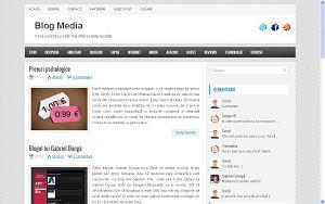 Blog Media