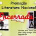 [Encerrada] Promoção Literatura Nacional