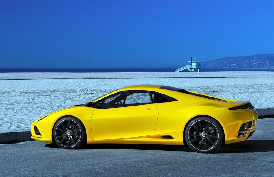 Garage Sports Car : Sport car garage lotus elan