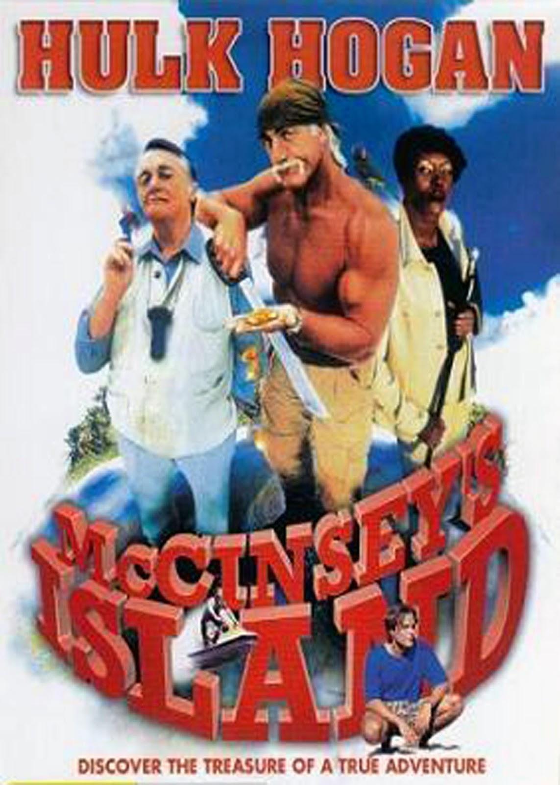 La isla de McCinsey (1998)