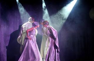 Espetáculo infantil 'Joaquim e as estrelas' entra em cartaz no Sesc Teresópolis