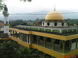 Masjid Nurul Asror