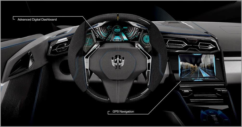 Wmotors Lykan Hypersport >> Lykan Hypersport Holographic Display | www.pixshark.com - Images Galleries With A Bite!