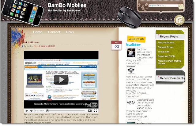 Bamboo Media Casting Location