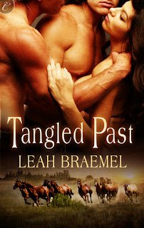 Guest Review: Tangled Past by Leah Braemel
