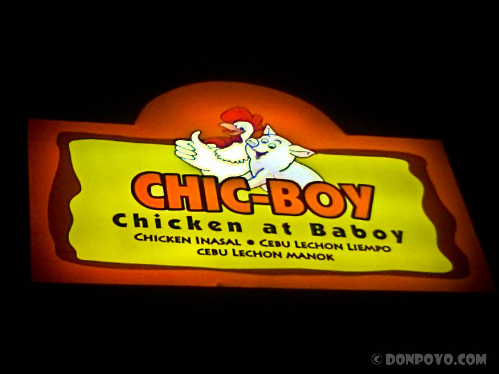 chic boy 44 reviews of chic-boy chicken baboy or bangus sisig why can't  filipinos be more clever with their chain names chic-boy short for chicken and .
