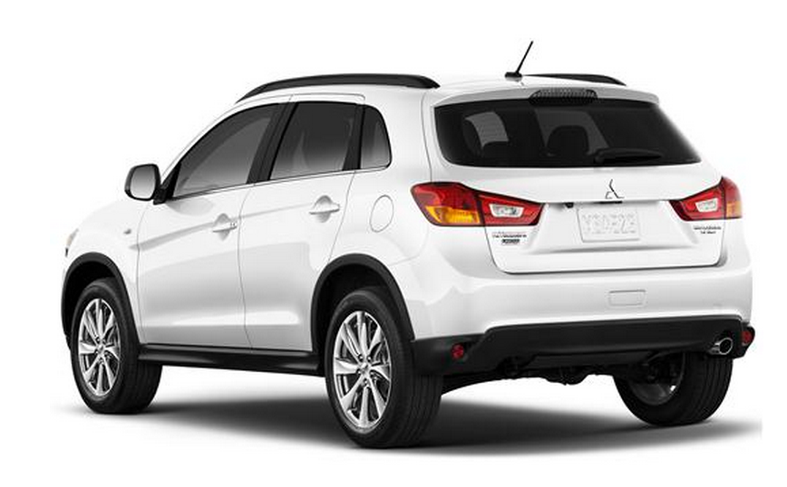 The Diary Of A Nouveau Soccer Mom Mitsubishi Outlander Sport Review