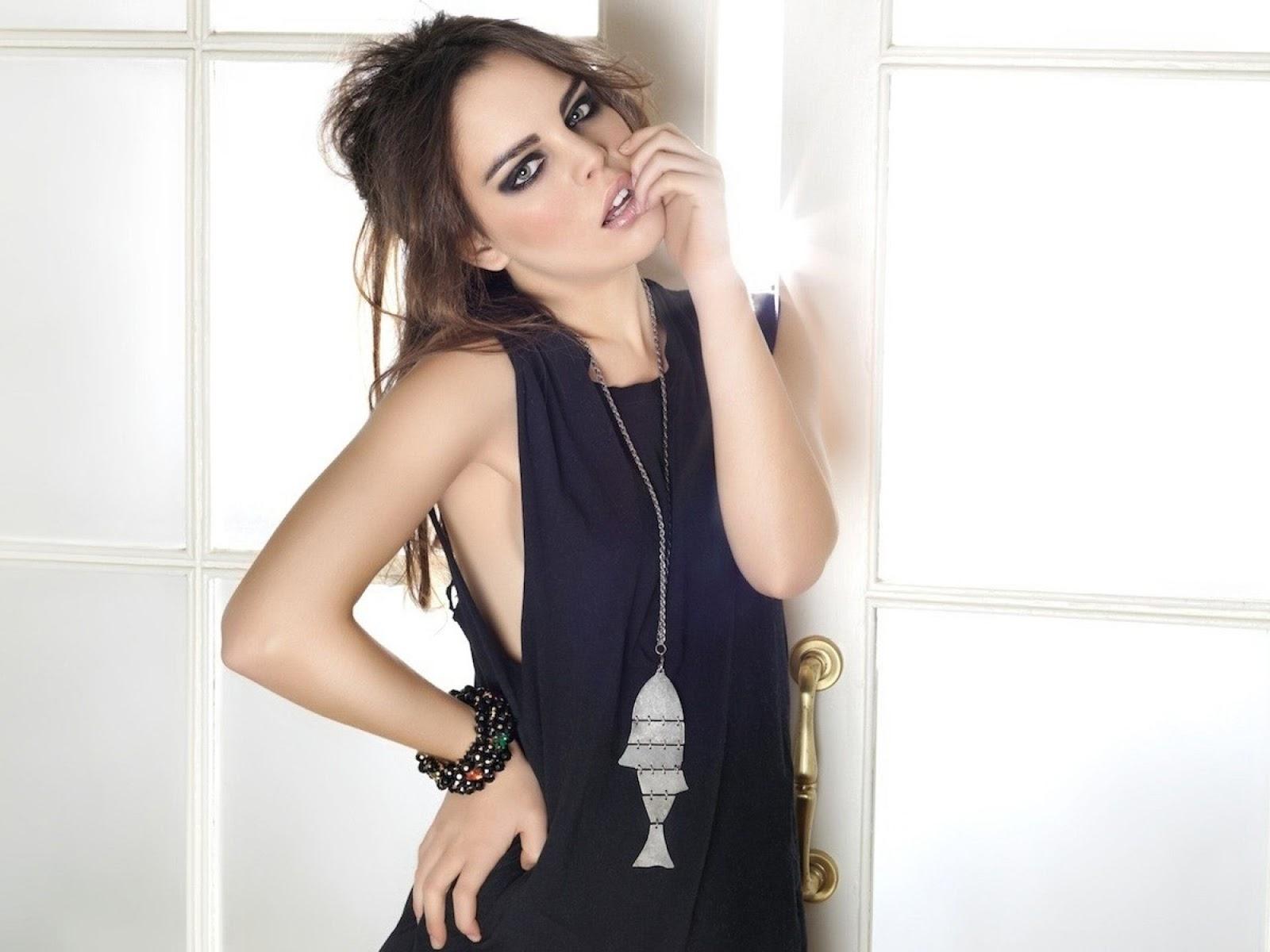 miss eva model crush barbara palvin