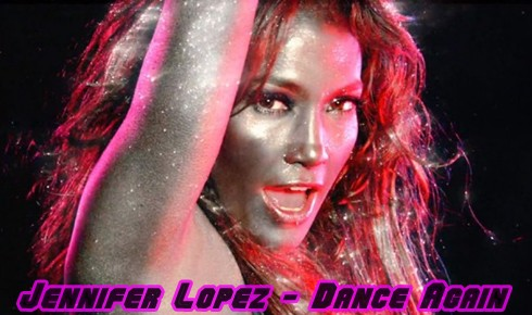 Jennifer Lopez ft. Pitbull - Dance Again