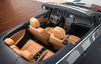 Opel Cascada (2013) Interior