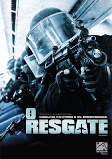 Download - O Resgate DVD-R Dual áudio ( 2013 )