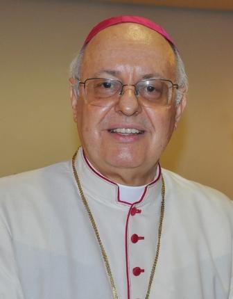 Conclave terá como secretário bispo que viveu no Brasil