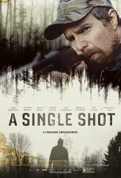 Film A Single Shot (2013)