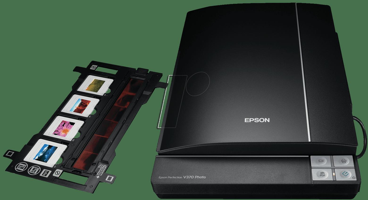 Epson V370 Driver Download