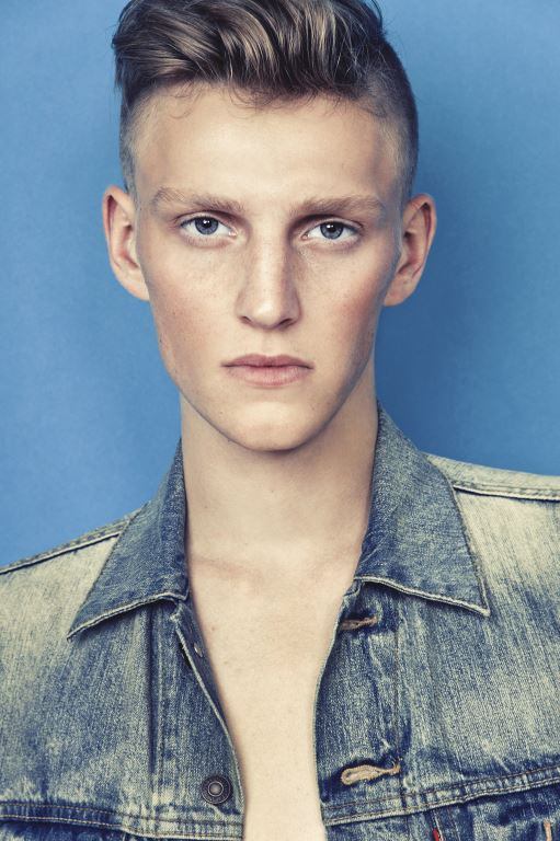 elite model management toronto   mac by alex evans