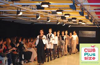 Maribella na Semana da Moda de Curitiba 11