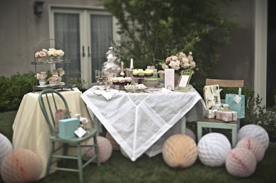 Game Ideas  Bridal Showers on Cherry Blossoms  Friday S Party  Bridal Shower