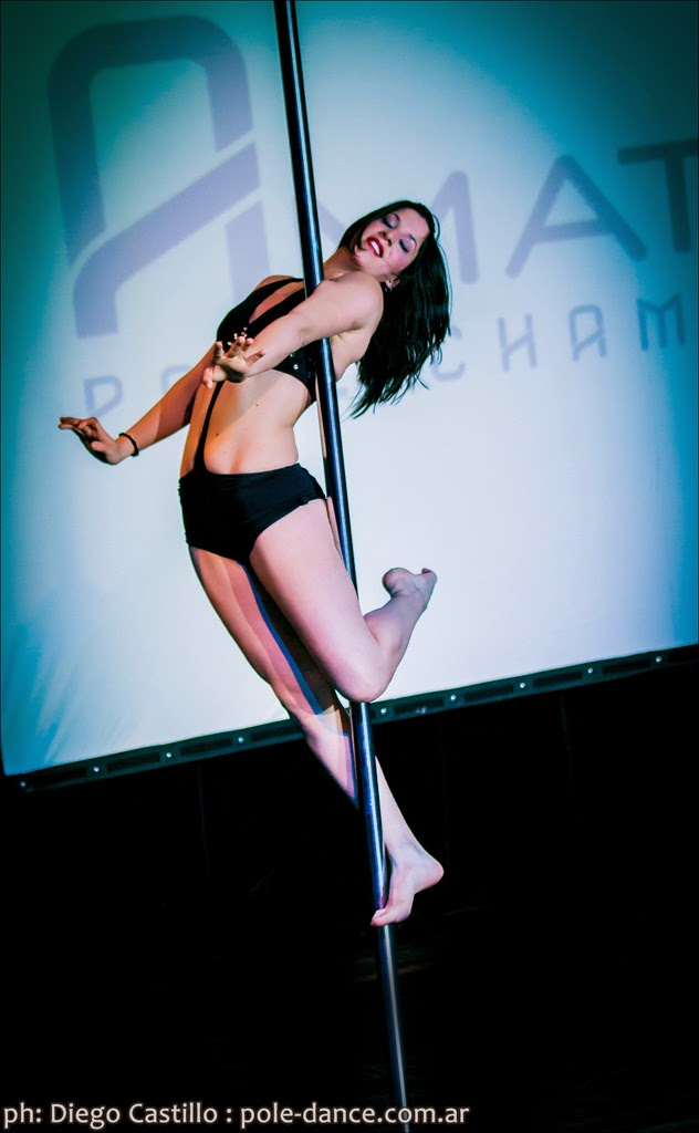 Pole Dance - Amateur Championship