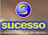 ouvir a Rádio Rede Sucesso FM 105,1 ao vivo e online Buriti Alegre