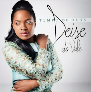 CD Deise do Vale - Tempo de Deus - 2013