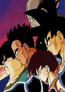 Episódios de Dragon Ball Z Special
