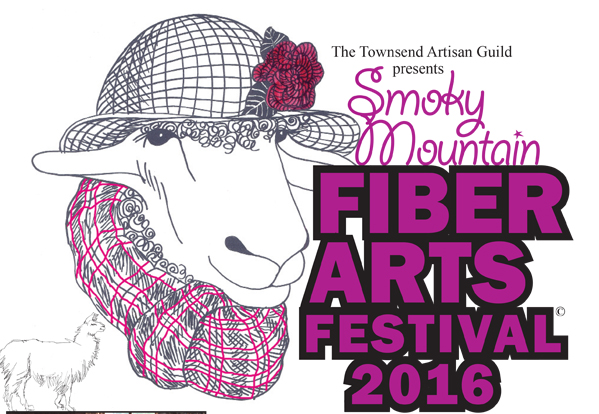 Smoky Mt. Fiber Arts Festival