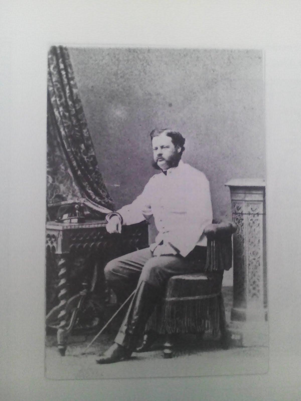 Odescalchi principe Vittorio