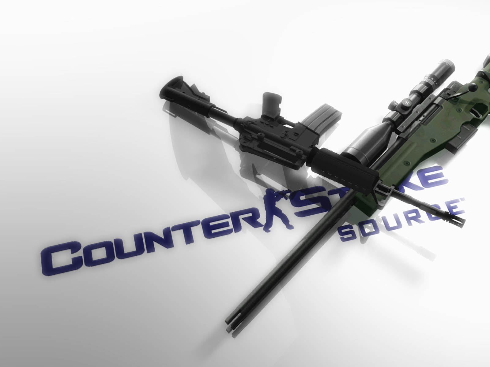 Wallpaper Counter Strike Source Game Wallpapers