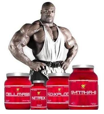 THE BODYBUILDING BLOG: BODYBUILDING SUPPLEMENTS