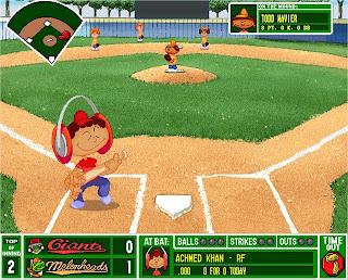 Online Backyard Baseball sports basketball | baseball hockey nascar: backyard baseball online