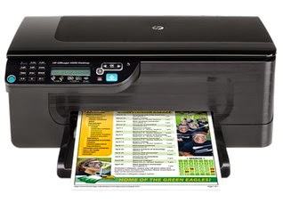 HP Officejet 4500 - G510a