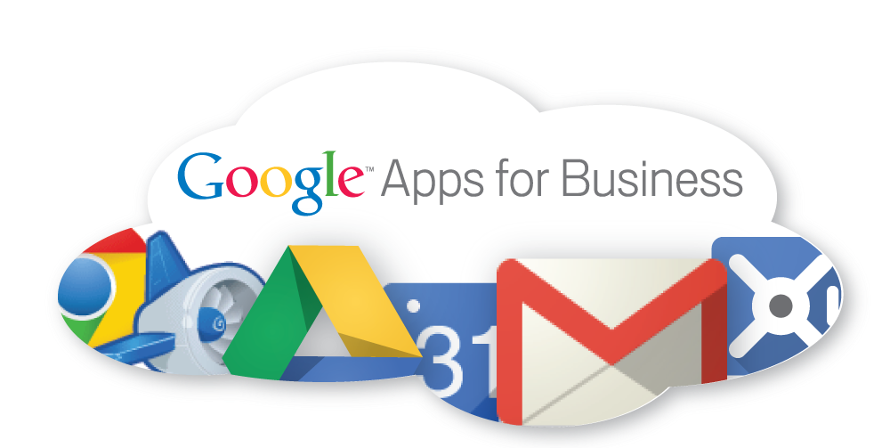 Free Trial Google Apps for Business