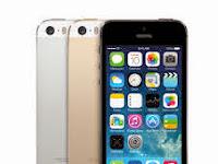 Aple iPhone 5S, Harga dan Spesifikasi