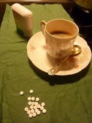 Aspartame(sweeteners)