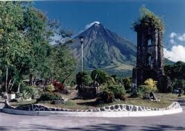 The Beauty of Albay