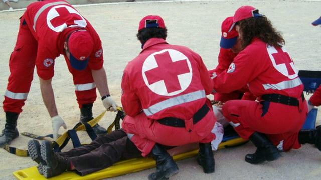 Εκπαιδευτικά Προγράμματα Πρώτων Βοηθειών από τον Ελληνικό Ερυθρό Σταυρό