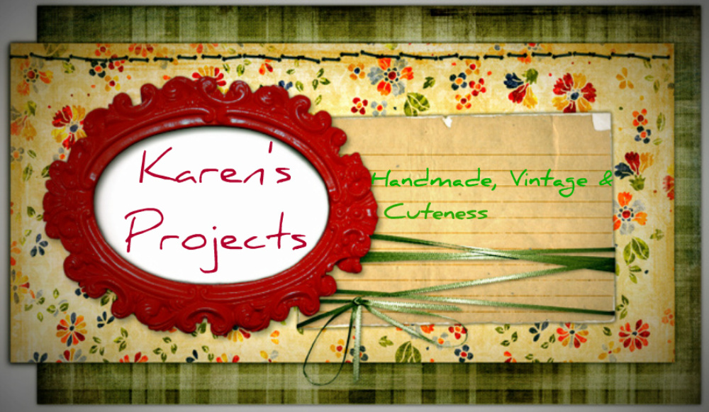 Karen's Projects